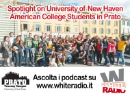 Spotlight on University of New Haven – American College Students in Prato