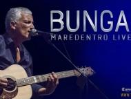 MAREDENTRO, il nuovo lavoro di BUNGARO raccontato ai microfoni della nostra Elisabetta Branchetti