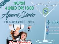 Il Boss Della Radio al GOLF CLUB LE PAVONIERE