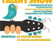 Il Chianti Banca Live Talent Show è in PODCAST