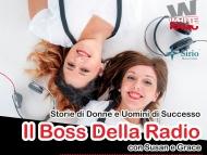 Il Boss Della Radio Storie di Uomini e Donne di Successo