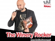 The Winery Rocker