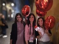 Indossa La Prevenzione! Ottobre Rosa con Max&Co. Prato