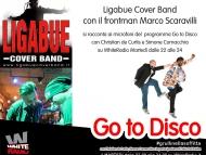 La Ligabue Cover Band arriva a White Radio