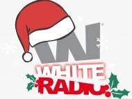 White Christmas! La canzone di Natale di White Radio