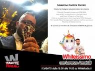 Massimo Cantini Parrini e i costumi di PINOCCHIO di Matteo Garrone