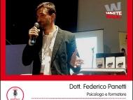 Pillole di Psicologia a Cura del Dott. Federico Panetti