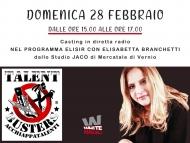 WE WANT YOU! Talenti Della Valbisenzio stiamo arrivando!