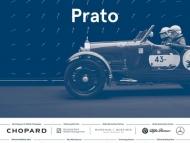 White Radio, radio ufficiale del passaggio MILLE MIGLIA a Prato
