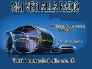 """""""Mai Visti Alla Radio"""" il nuovo programma di Alessio Arcaleni"""