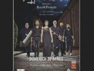 White Radio incontra la Fossati Project Band in concerto il 30 Aprile 2017