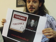 White Radio incontra Tommaso Pini