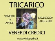 White Radio Ospita Tricarico!